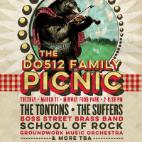 Do512 Family Picnic_SXSW_March 2015
