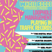 Playing in Traffic Records_Loophole Management_SXSW Day Party_2015