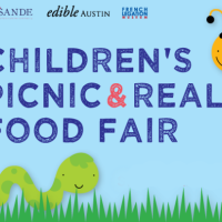Children's Picnic and Real Food Fair 2015