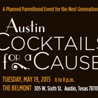 Planned Parenthood_Austin Cocktails for a Cause_2015