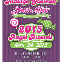 2015 Be An Angel Awards