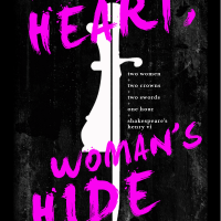 Tiger's Heart, Woman's Hide_The Vortex_Stephanie Donowho_Nell McKeown_2015