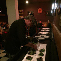 Rudyard's Pub 91st Beer Dinner with Joe Apa
