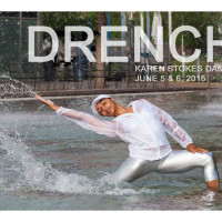 Karen Stokes Dance presents Drench