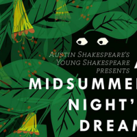 Austin Shakespeare_Young Shakespeare_A Midsummer Night's Dream_poster CROPPED_2015