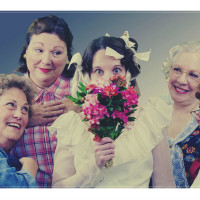 A.D. Players presents Wedding Belles