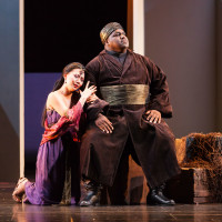 Houston Grand Opera Studio Showcase