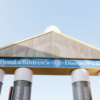 Fort Bend Children's Discovery Center