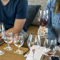 Paso Robles Wine Country presents Grand Tasting Tour of Paso Robles Wines