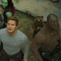 Cast of Guardians of the Galaxy, Vol. 2