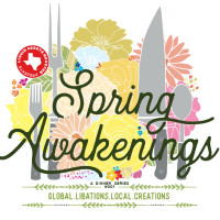 Liquid Assets Houston presents Spring Awakenings - Global Libations, Local Creations