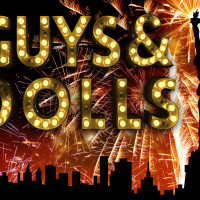 Austin Playhouse presents Guys and Dolls