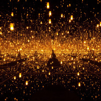Kusama: At the End of the Universe