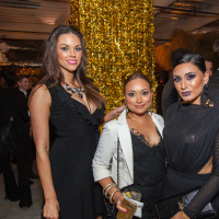River Oaks District Gold Standard, March 2016, Amanda Abiassi, Anita Barua, Neera Patidar