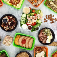 Snap Kitchen prepackaged to go healthy meals