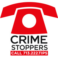 Crime Stoppers of Houston logo