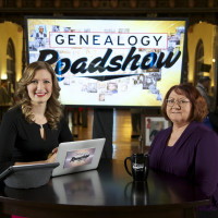 Genealogy Roadshow in Houston