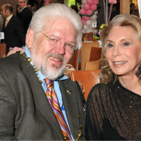 Celebrity Serve Benefit Event / Gerald Franklin and Joan Schnitzer Levy
