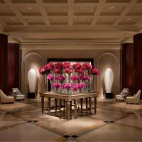 Ritz-Carlton, Dallas renovation lobby