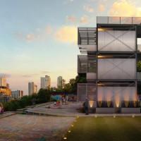 Kasita modular tiny home rendering Castle Hill 2015