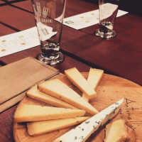 Hops & Grain Brewery Antonelli's Beer and Cheese Pairing 2014