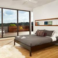Risher Martin Fine Homes Bedroom