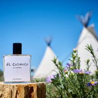 El Cosmico Fragrance Marfa