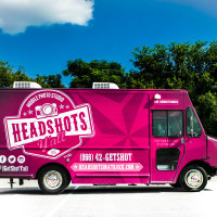 Headshots Y'all mobile photography studio picture truck Austin 2015