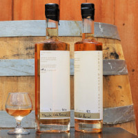 Austin Reserve Gin Single Barrel Series 2015