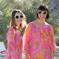 Trina Turk fashion collection