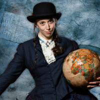 Penfold Theatre Company presents Around the World in 80 Days
