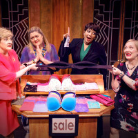 Eisemann Center presents Menopause the Musical