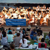 Austin Civic Orchestra presents Free Pops Concerts