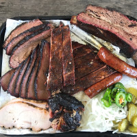 CorkScrew BBQ Spring full tray