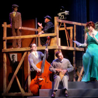 Houston Shakespeare Festival: Twelfth Night