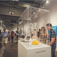 Artists at Sawyer Yards presents Sawyer Yards Summer Series Art Stroll & Sale