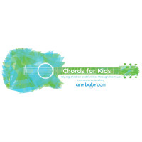 Any Baby Can presents Chords for Kids: Fall Jam