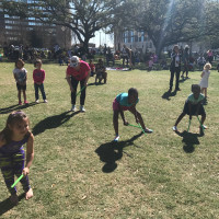 Levy Park Conservancy presents <i>Smitty's Day at the Park</i>
