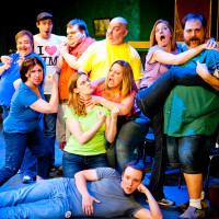 Pocket Sandwich Theatre presents The JIM Experiment