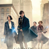 Miller Outdoor Theatre presents Movies at Miller: <i>Fantastic Beasts and Where to Find Them</i>