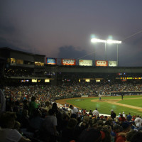 Austin Photo Set: News_Kerri_round rock express_may 2012_dell stadium
