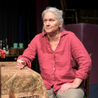The City Theatre Austin presents<i> August: Osage County</i>