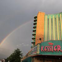 The Kessler Theater