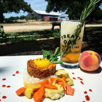 Treaty Oak presents Dinner Preview Series