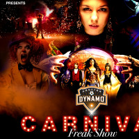 Fanatical Change presents Carnival Freak Show