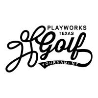 Playworks Texas Top Golf Tournament