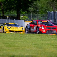 Circuit of the Americas presents Pirelli World Challenge