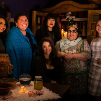 Teatro Vivo presents<i> Enfrascada</i>, a dark comedy by Tanya Saracho