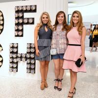 Houston, Women of Wardrobe Summer Soiree, August 2017, Bria Wall, Mary Patton, Lauren Granello