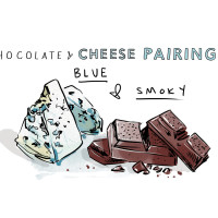 Scardello Artisan Cheese presents Chocolate and Cheese Pairing